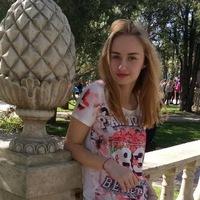Дарья Рыбалка