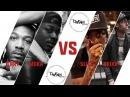 Slicc Brixx vs Muka Terry | THEDREAMRING