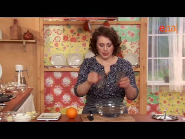 Тарт тропезьен | Теле-теле-те сто