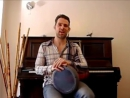 How to Play Masmoudi Sogheir aka Baladi Guy Schalom 4605
