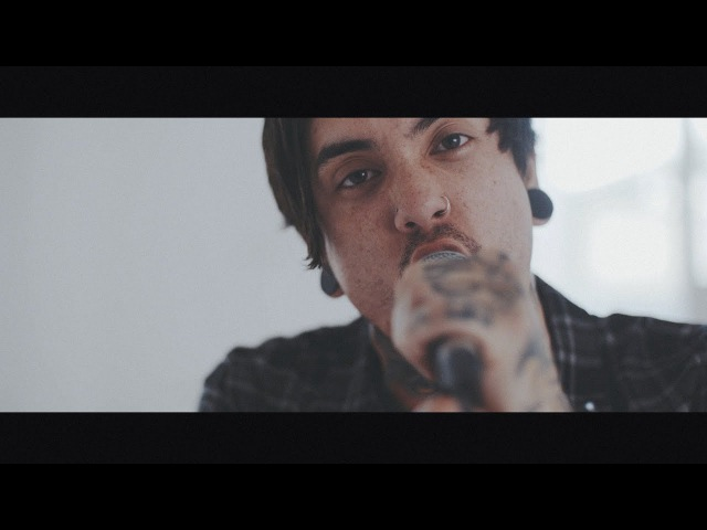 ISOTOPES - Hurt (OFFICIAL MUSIC VIDEO)