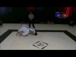 Shinya Aoki vs Ali