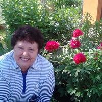 Елена Анпилогова