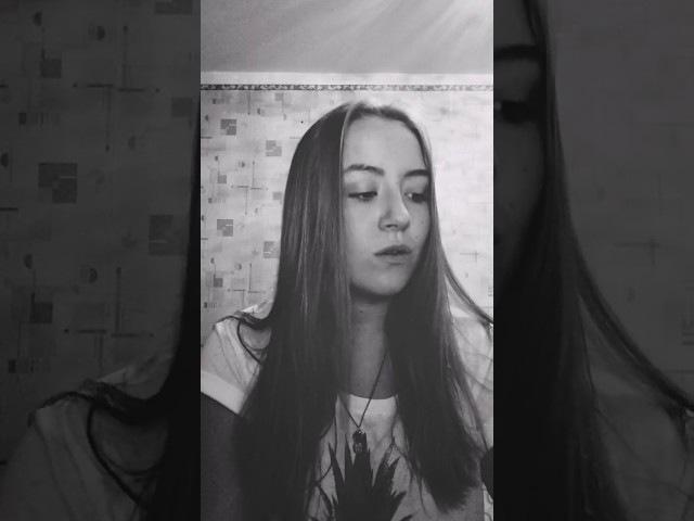 ЭНДШПИЛЬ МАЛИНОВЫЙ РАССВЕТ Miyagi и Эндшпиль cover Анна Барабошина