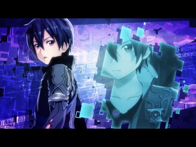 【SAO最新作】PS4/PS Vita「ソードアート・オンライン ―ホロウ・リアリゼーショ