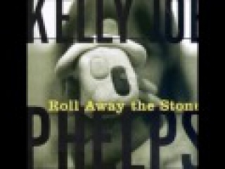 Kelly Joe Phelps - Roll Away The Stone (1997) [Full Album]