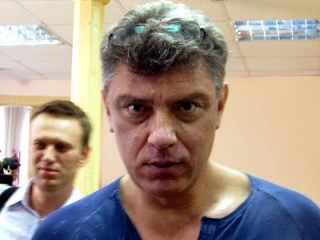 Борис Немцов  - Кто есть кто 2008