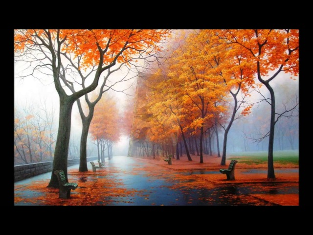 Ernesto Cortazar - Remembrance ( Autumn Song )