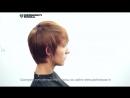 Окрашивание волос Техника для салона красоты парикмахер тв РОССИЯ