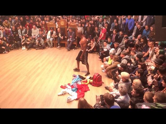 Kmel vs Ivan Battle of the Gods