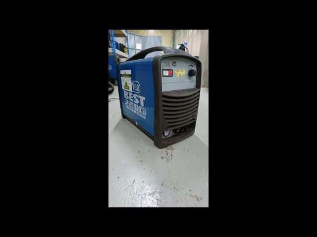 Ремонт плазмореза Blueweld Best Plasma 90 HF   Зона-Сварки.рф
