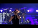 Skillet American Noise With Intro Live Rock The Park Carowinds June 15 2013 1080p
