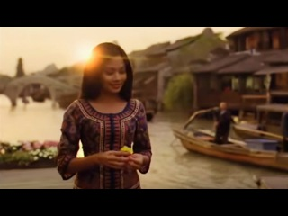 Across the World With the Singapore Girl - China | Singapore Airlines