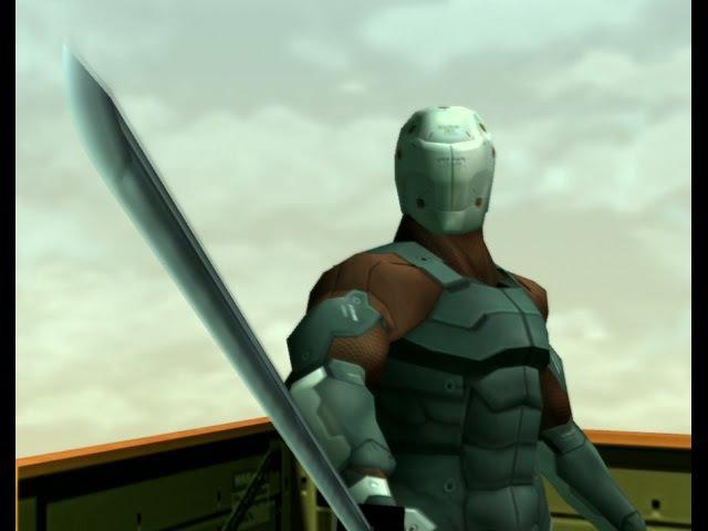 Evolution of La Li Lu Le Lo in Metal Gear Solid