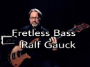 Full Basslesson: Ralf Gauck Fretless Bass