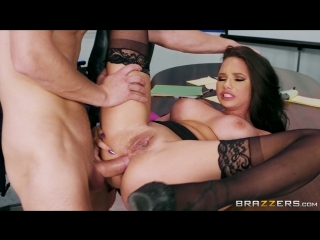 Raven bay - under my coworker's skirt [2017, anal, first anal, anal creampie, business woman, sex toys, 1080p]