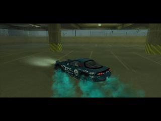 Покатушки на Mazda RX-7   Non-Stop MTA DayZ   by [SS] Team
