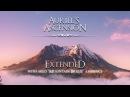 Jeremy Soule Oblivion Auriel's Ascension Extended 2 Hrs With Mild Mtn Wind Ambience