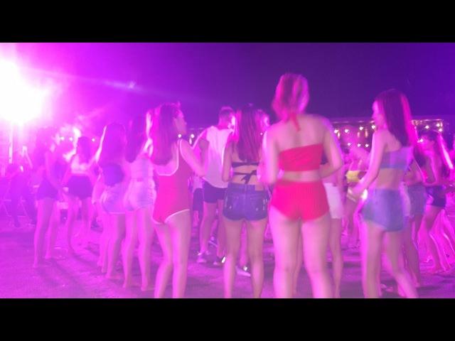 ĐÃ MẮT với hàng trăm hot girl nhảy DJ bốc lửa ở Cocobay Đà Nẵng P1