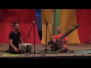 Дуэт Раг Тал. Концерт 22 июля 2017 г.