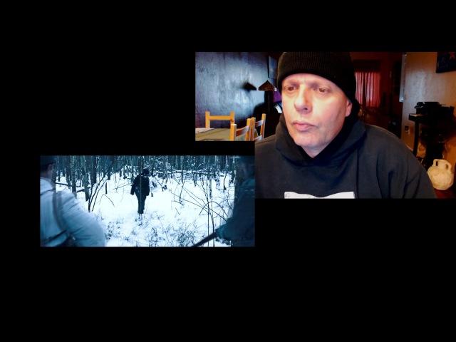 Белорусское кино Тизер к фильму Хельден Trailer Reaction