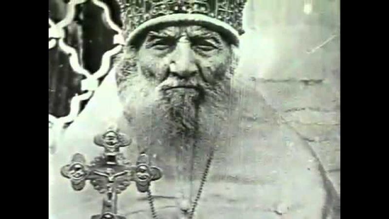 Оптинский старец схиархимандрит Амвросий Иванов