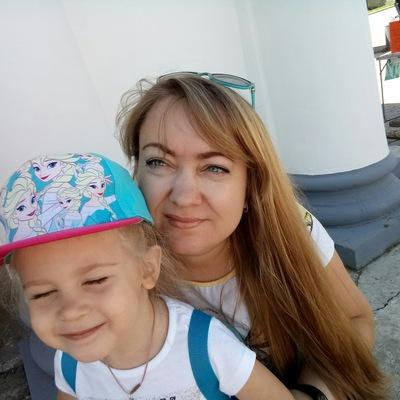 Алина Головчанская