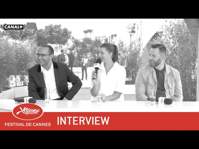 NELYUBOV LOVELESS Interview VF Cannes 2017