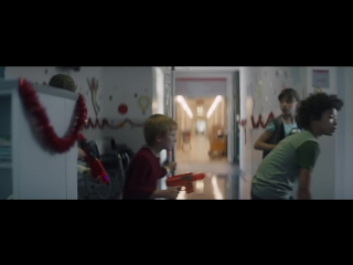 Duracell Star Wars Commercial_ How the Rebels Saved Christmas
