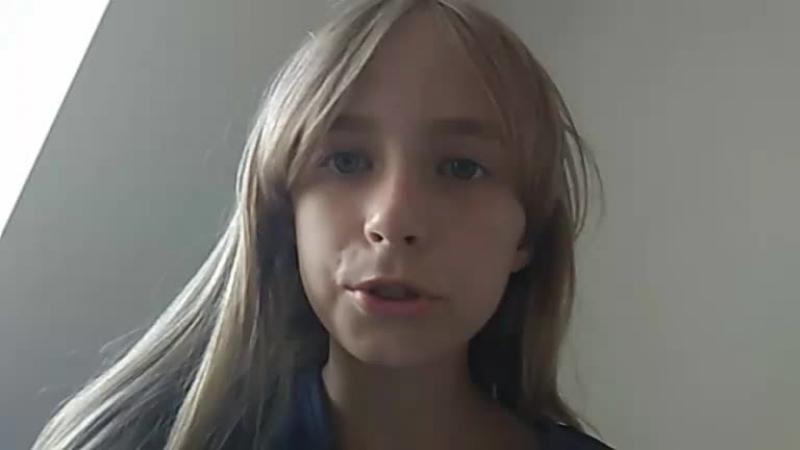 Анна Мойсюк Live