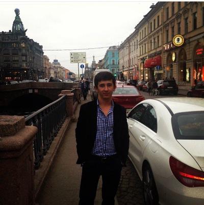 Shamik Davlatov