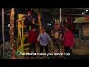 Purim Makes Your Hands Clap - Rosenblum Shaloch-E-Manos - Purim 2017 ~ פורים תשע'ז