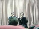 Встреча с Константином Шелягиным и Григорием Кокоткиным