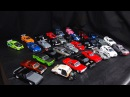 Fast Furious Cars Collection Jada Toys 1 32 May 2017