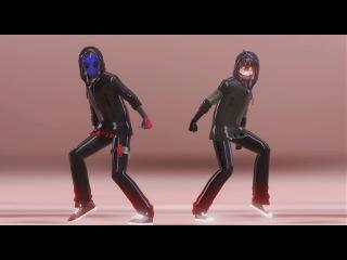 [MMD]~Creepypasta~Burnt Rice (still not a prank)