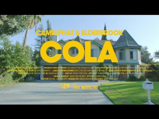 CamelPhat & Elderbrook - Cola (Official Music Video) || клубные видеоклипы
