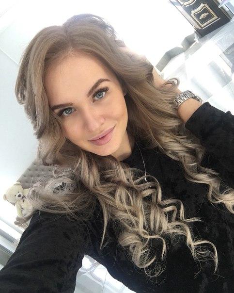 Кристина Приземная, Оренбург, Россия