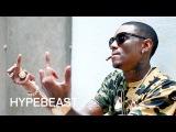 Soulja Boy Goes off on Chris Brown, Mike Tyson, Kanye West, Shia LeBeouf, Migos &amp Lil Yachty