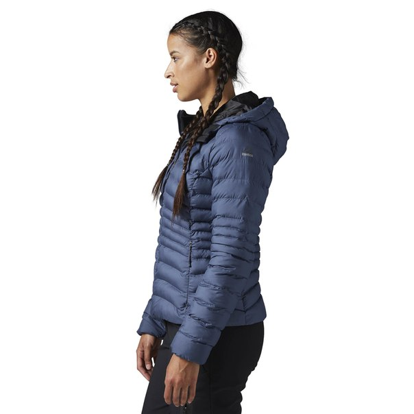 Утепленная куртка Outdoor Downlike