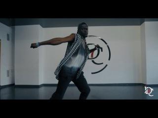 Choreo by WADE LAYONN (Congo) | International Dance Center | Trip Lee feat Lecrae- Manolo