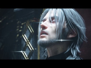 Final Fantasy XV GMV - DUBSTEP