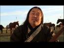 Монгольское горловое пение! Mongolian throat singing .