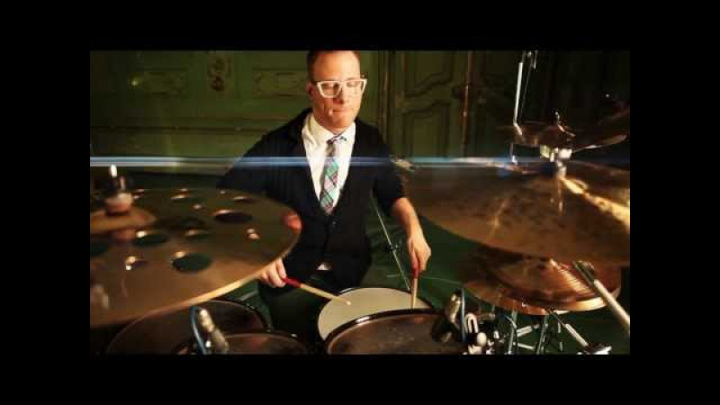 Paistes Szilard Banai - DVD Drum Emotion - Harfas
