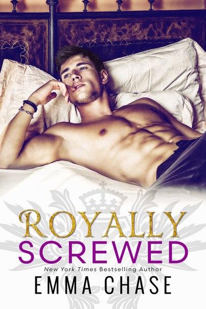 Royally Screwed (Royally #1)
