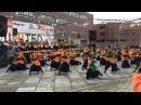 筑波大学 雙峰祭 南中ソーラン