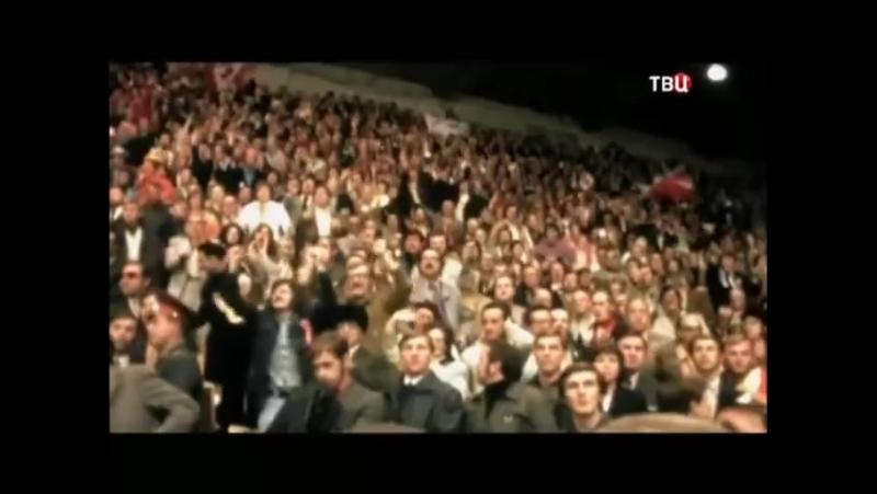 Как выжить в давке Истории спасения 10 марта 1975 года 4 5 тысячи болельщиков пришли в Сокольники на хоккейный матч