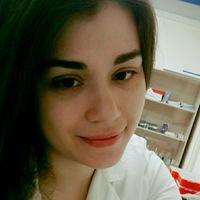 Анастасия Самарина