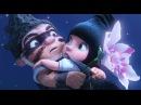 Видео к мультфильму «Гномео и Джульетта» (2011): Трейлер (дублированный)