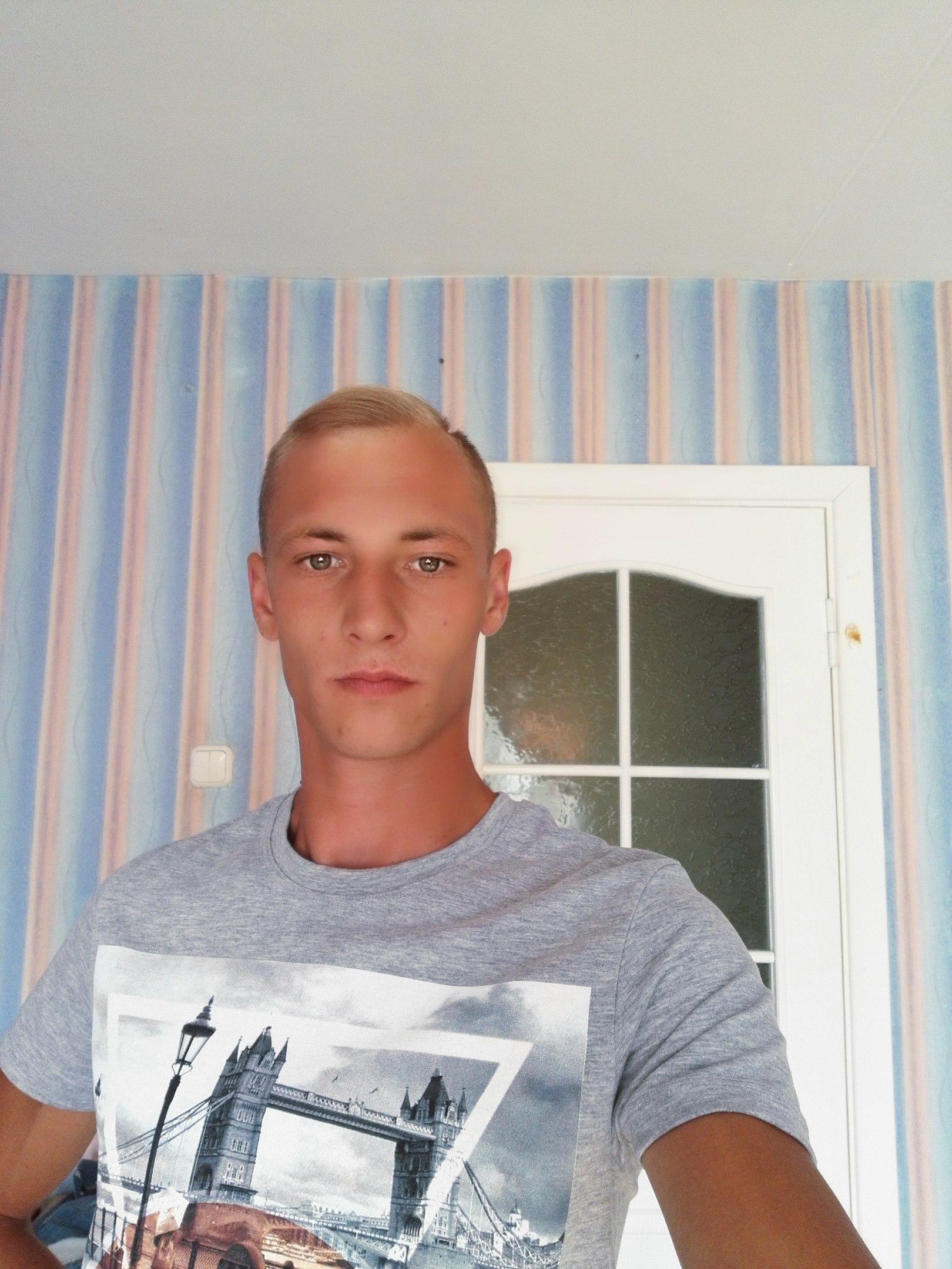 Sergey, 28, Salihorsk