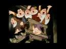 55 Magic English Villains Disney's Magic English